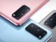 Come nascondere le foto sul Samsung Galaxy S20