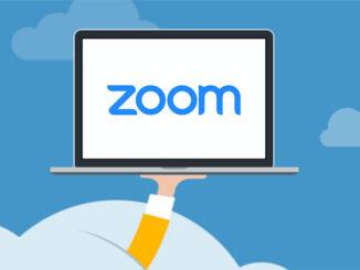 Cosa fare quando la fotocamera di Zoom non funziona
