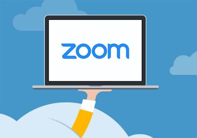 Что делать, если камера Zoom не работает