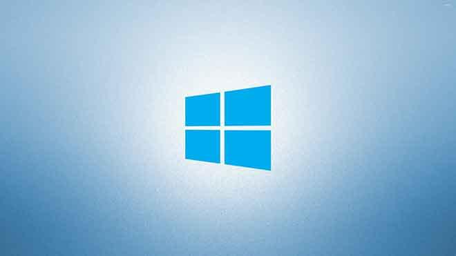 Все версии Windows 10