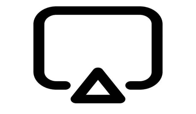 зеркало Mac на монитор ПК
