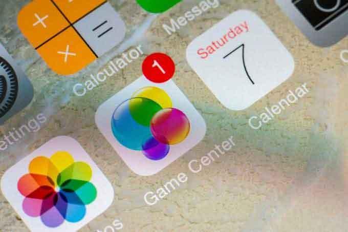Как настроить и использовать Apple Game Center