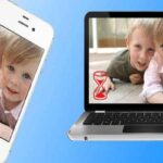 utilizzare il tuo iPhone come webcam