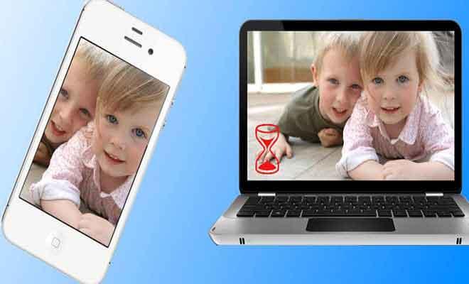 используйте свой iPhone как веб-камеру
