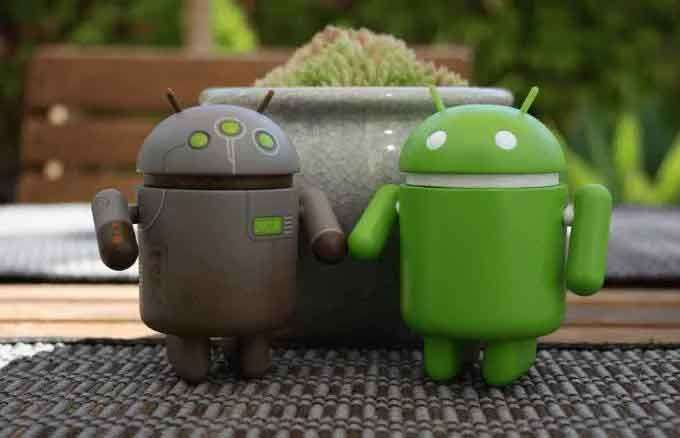 Как перенести данные на новый телефон Android