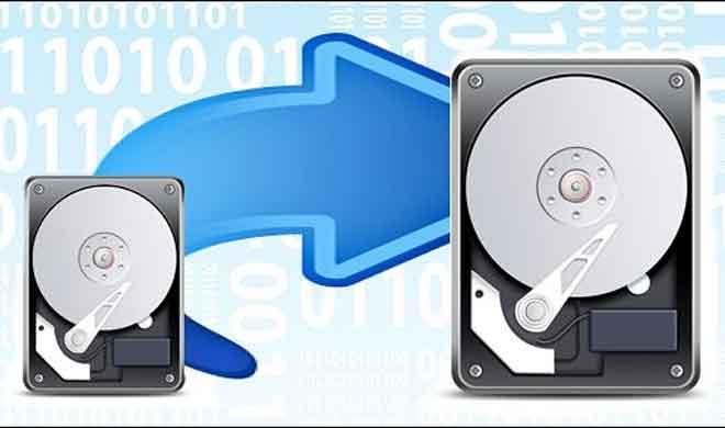 Как клонировать жесткий диск Windows 10