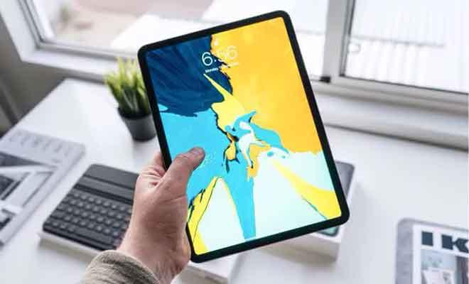 Как сделать снимок экрана iPad и запись экрана