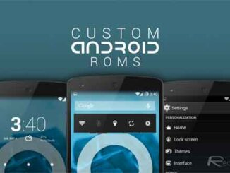 Come installare ROM Android