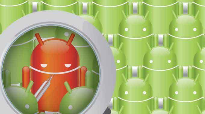 лучший бесплатный антивирус для android
