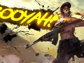 Garena Free Fire: BOOYAH Day su PC