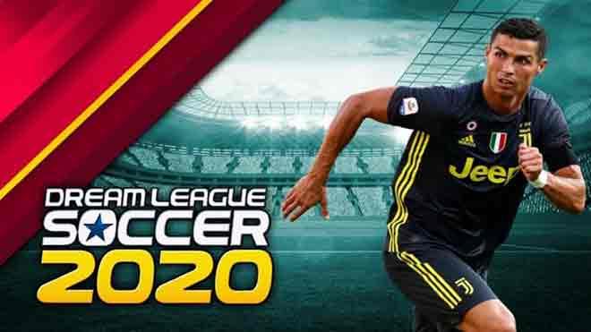 Как играть в Dream League Soccer 2020 на ПК бесплатно