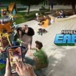Come giocare Minecraft Earth su PC gratis