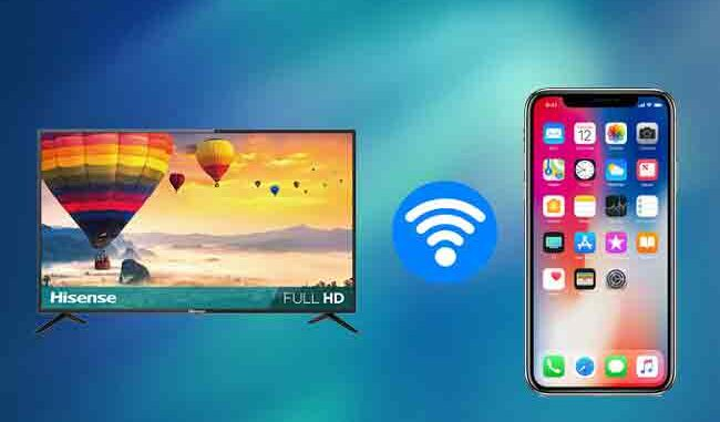 5 modi per collegare un iPhone a un Mac