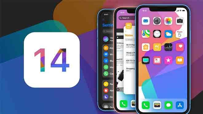 14 лучших советов и приемов iOS 14