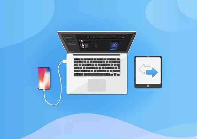 MobiMover: альтернатива iTunes для пользователей Windows