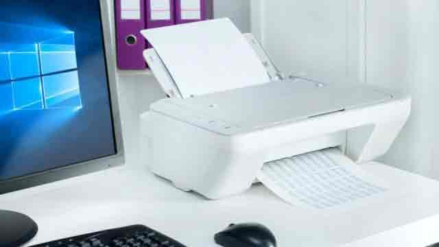 Как переименовать принтер в Windows 10