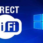 Cos'è WiFi Direct in Windows 10