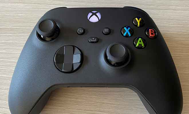 Как подключить контроллер Xbox Series X или Series S к вашему телефону Android
