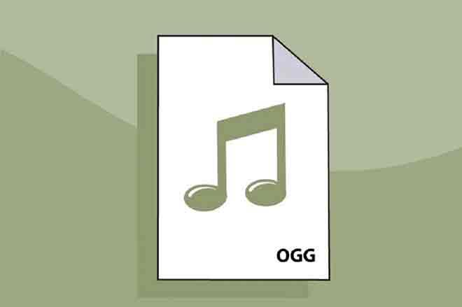 Что это за файл - OGG?