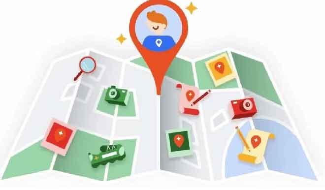 Come creare percorsi personalizzati in Google Maps