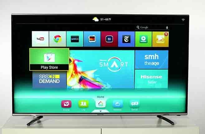 Come avere Google TV sul televisore: tutorial completo