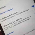 Come cancellare il tuo telefono Android da remoto