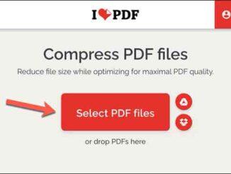Come comprimere un PDF su Windows e Mac