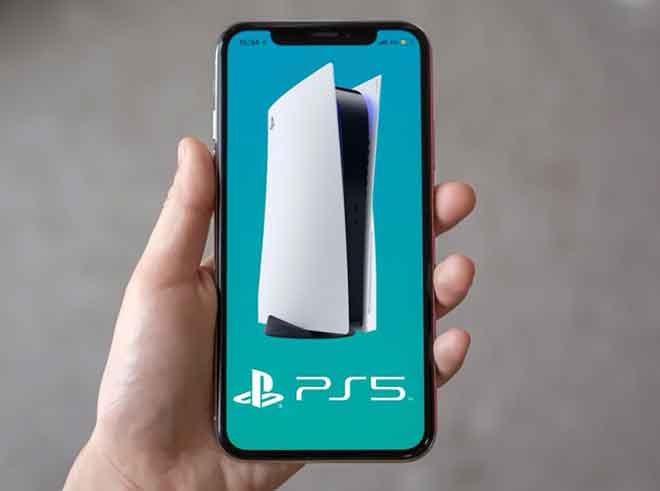 Как играть в игры для PS5 на телефонах Android