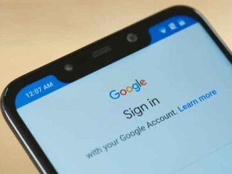Come rimuovere un vecchio telefono dall'account Google, 2 metodi