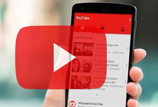 Come riprodurre i video di YouTube in background su Android