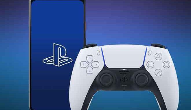 Come collegare il controller DualSense della PS5 a un cellulare Android