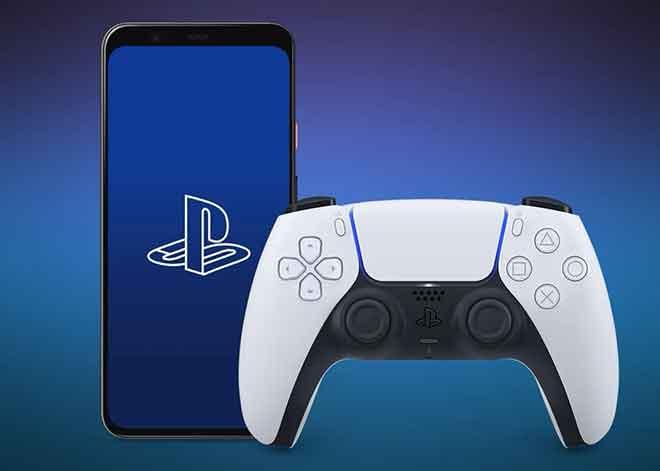 Как подключить контроллер DualSense PS5 к мобильному телефону Android