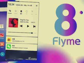 Download FlymeOS 8