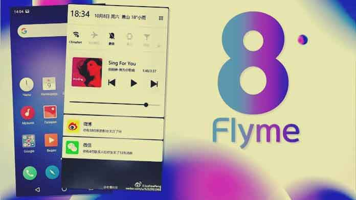 Download FlymeOS 8