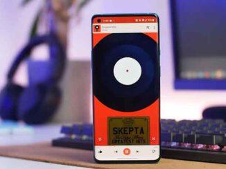 Google Play Music continua a bloccarsi su Android