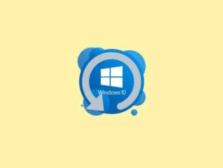 Che cos'è il disco di ripristino di Windows 10 e come crearlo?