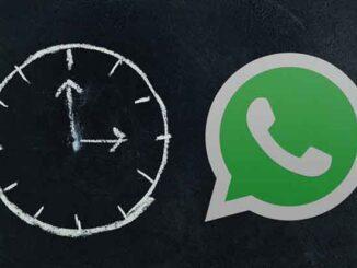 WhatsApp: così puoi attivare i messaggi che scompaiono