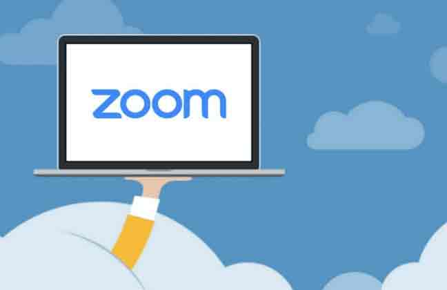 Как присоединиться к встрече Zoom по номеру телефона