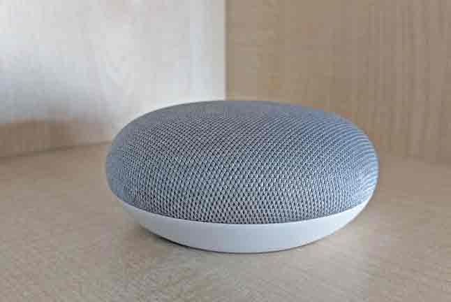 Как подключить Google Home к динамику Bluetooth