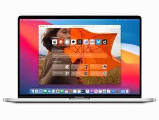 Come mostrare i file nascosti in MacOS