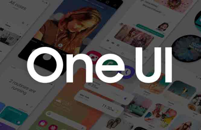 Scarica One UI 3.0 Samsung Home Launcher
