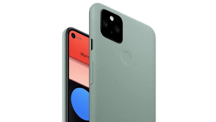 Скачать Pixel 5 Google Camera 8.0