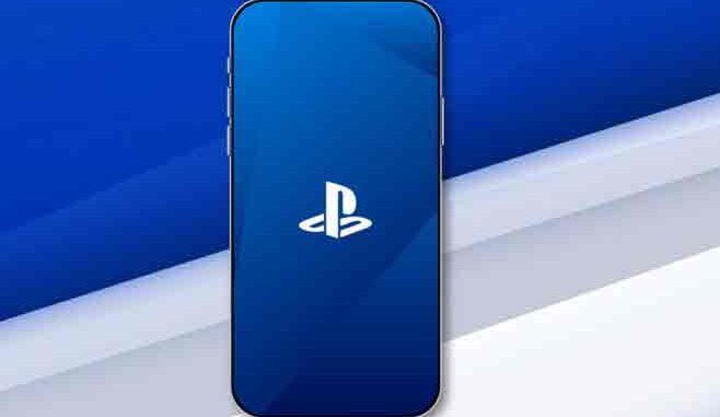 Scarica la nuova app Playstation v20 con supporto PS5