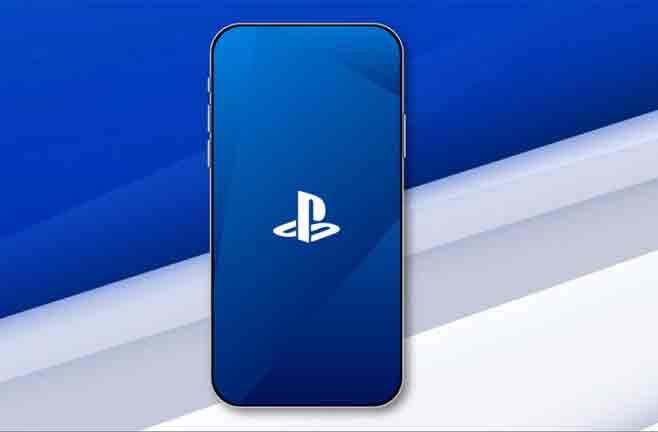 Загрузите новое приложение Playstation v20 с поддержкой PS5