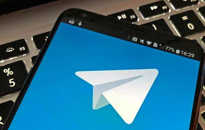 Что делать, если уведомления Telegram не работают на Android