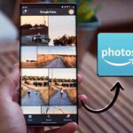 Come trasferire le tue foto da Google Foto ad Amazon Photos