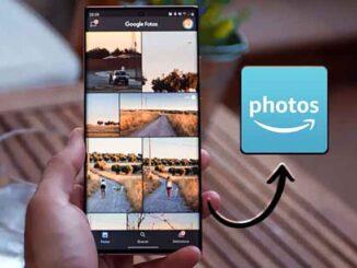 Come trasferire le tue foto da Google Foto ad Amazon Photos