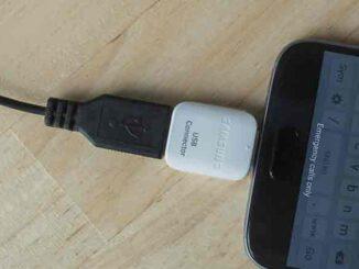 Come collegare una chiavetta USB o un HD al tuo smartphone