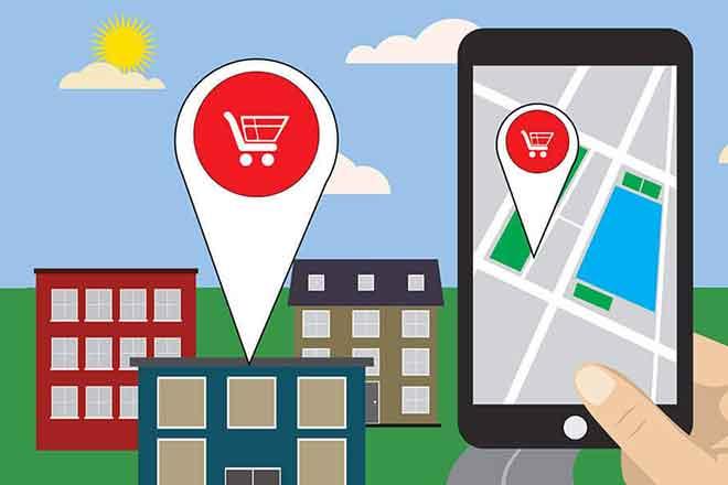 Come aggiungere un'azienda a Google Maps e Apple Maps