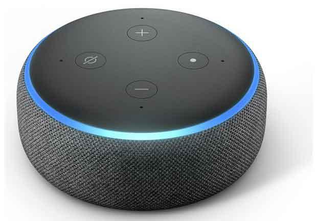 Как настроить Amazon Alexa